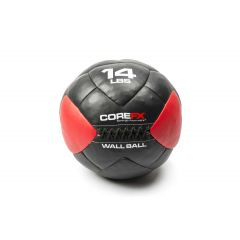 CLEARANCE COREFX Wall Ball 14 lbs