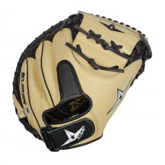 "All-Star Pro-Comp CM1200BT 31.5"" Youth catchers mitt"
