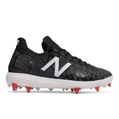 New Balance COMPV1 Low TPU Molded Baseball Cleats