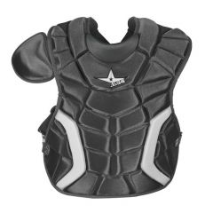 """All-Star Player's Series CP1216PS 15.5"""" Chest Protector"""