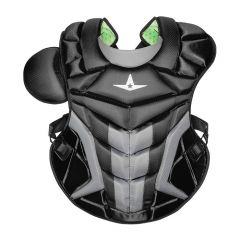 """All-Star Sytem 7 Axis CP40PRO 16.5"""" Chest Protector"""