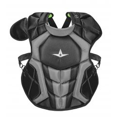"All-Star System 7 Axis CPCC912S7X 14.5"" Chest Protector"