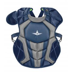"All-Star System 7 Axis CPCC1216S7X 15.5"" Chest Protector"