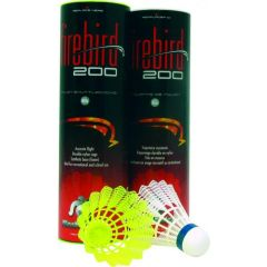 Black Knight Firebird 200 - Tube Of 6