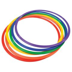 360 Athletics Flat Hoop 24""