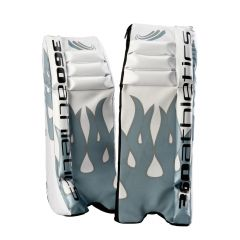 "360 Athletics Hockey Goalie 23"" Leg Pads"
