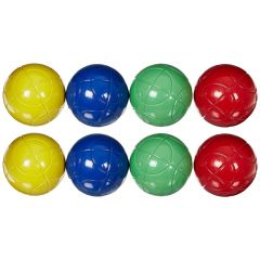 360 Deluxe Bocce Set