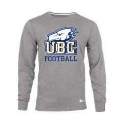 UBC Russell Long Sleeve T