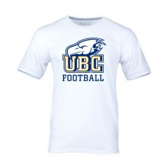 UBC Russell Men's Essential T