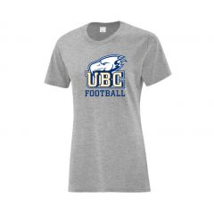 UBC ATC Everyday Cotton Ladies' Tee