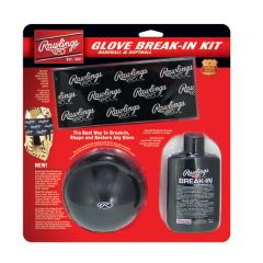 Rawlings GRBRKIT Basic Break-In Kit