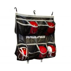 Rawlings Hanging Helmet Bag
