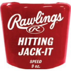 Rawlings Jack it Weight (9oz)