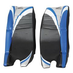 "360 Athletics Hockey Goalie 27"" Leg Pads"