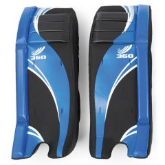 "360 Athletics Hockey Goalie 29"" Leg Pads"