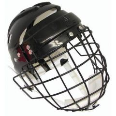 CLEARANCE Mylec Sr. Helmet With Wire Face Cage