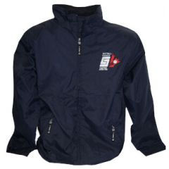 Softball Canada Full Zip Umpire Jacket