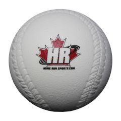 Blastball with HR logo