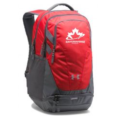 Fan Zone KSG UA Team Hustle 3.0 Backpack