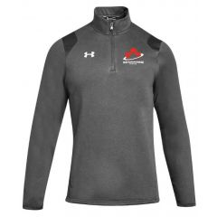 Fan Zone KSG UA Hustle Fleece 1/4 Zip