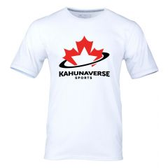 Fan Zone KSG Russell Youth Essential Tee