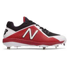 New Balance L4040BR4 Black/Red 9 2E