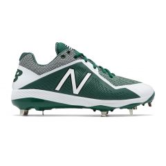 New Balance L4040TG4 Green/White 7.5D