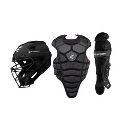 Easton M5 Qwik Fit Catchers Set Youth