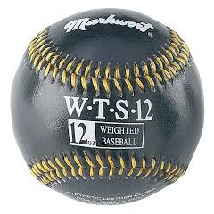 Markwort Weighted Baseball