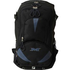 Miken Freak 2 Backpack-Navy