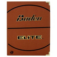 Baden Basketball Notebook