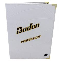 Baden Volleyball Notebook