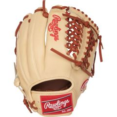 "Heart of the Hide 11.75"" Pitcher/Infield Glove, Modified Trapeze"
