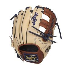 "Rawlings Heart of the Hide PRO882-19CTI 11.25"" (Gold Glove Club)"