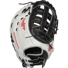 Rawlings HOH Softball PROFM19SB-17BW 13""
