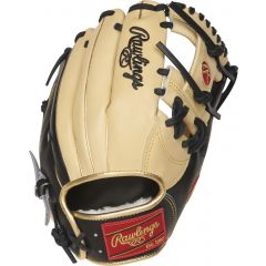 "Pro Preferred 11.75"" Infield Glove, Pro H Web, Conventional Back"