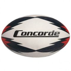 360 Concord Training Rugby Ball