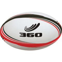 360 Match Rugby Ball