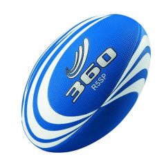 360 Diamond Tek Rugby Ball