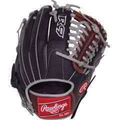 Rawlings R9 Baseball R9205-4BSG-3/0 11 3/4""