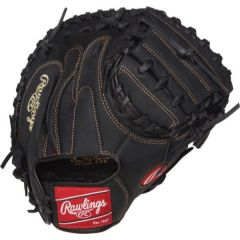 Rawlings Renegade RCM325B-3/0 Catchers Mitt