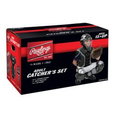 Rawlings Renegade Adult Catchers Set