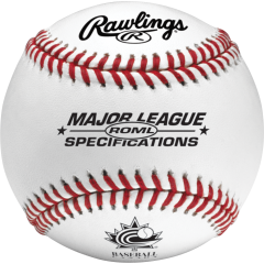 Rawlings MLB Spec - Official Baseball of Baseball Canada (dozen)