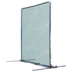Jugs Quick-Snap Seven Footer Square Screen
