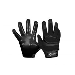 Cutters Revolution Pro Receiver Youth Gloves