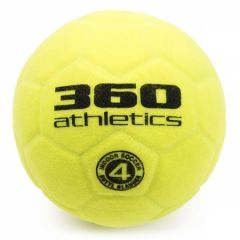 360 Indoor Soccer Ball