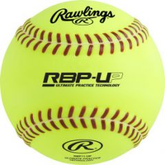 Rawlings  Ultimate Practice Softballs - Dozen