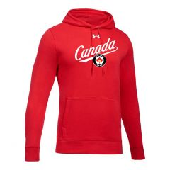 SBCAN UA Hustle Fleece Hoody
