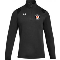 SBCAN UA Hustle Fleece 1/4 Zip
