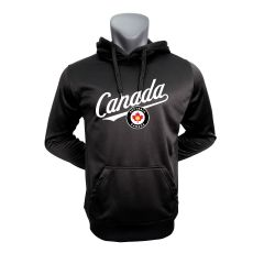 SBCAN Athletic Hoodie - Men